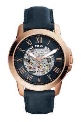 FOSSIL - Analog - 3