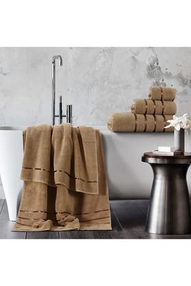 SPREAD - BrownBath Towel - 2