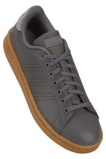 ADIDAS -  GreyCasual Shoes - Main