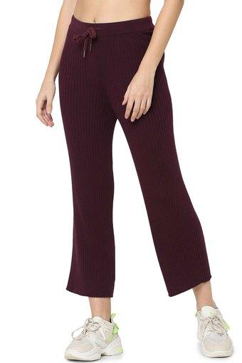 ONLY -  PurpleTrousers & Pants - Main