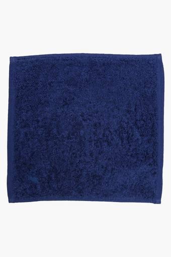 MASPAR -  BlueHand & Face Towel - Main