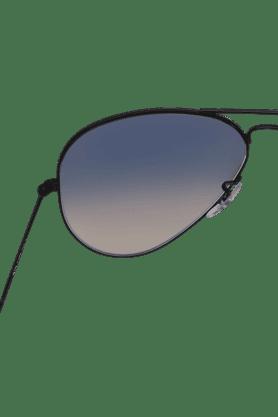 Men Aviator Sunglasses-3025002/3258