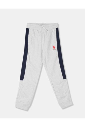 U.S. POLO ASSN. -  Grey Bottomwear - Main