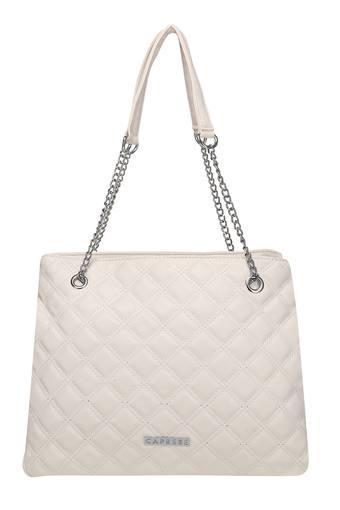 CAPRESE -  WhiteHandbags - Main