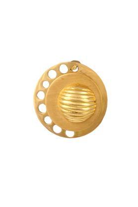 WHP JEWELLERSWomens Yellow Gold Pendant GLTD14025424