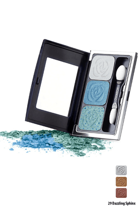 CHAMBOR Trio Eye Shadow