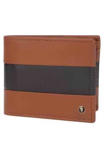 VAN HEUSEN -  Tan Wallets - Main