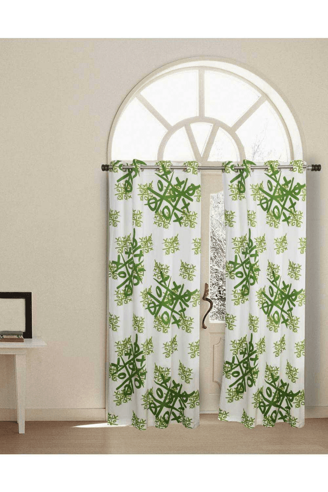 Game On - Curtain