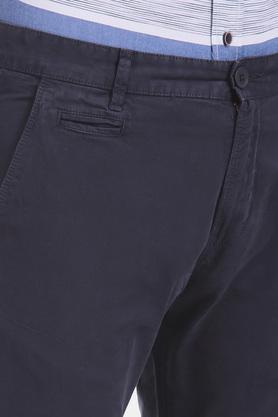 AEROPOSTALE - NavyCasual Trousers - 5