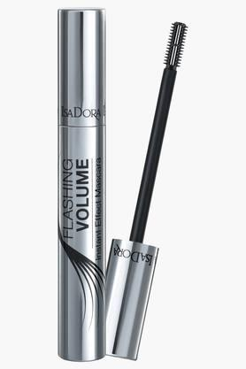 ISADORA Flashing Volume Mascara, 20 Black 9Ml