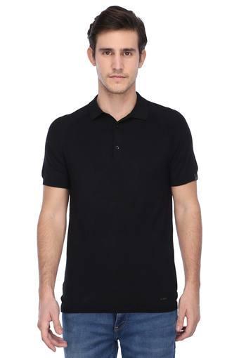 GAS -  BlackT-shirts - Main