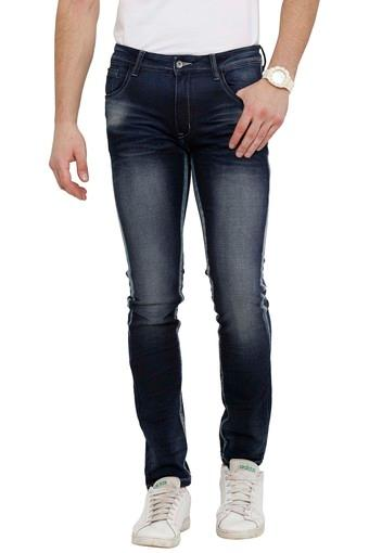 REX STRAUT JEANS -  BlueJeans - Main