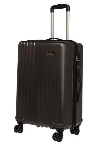 SAFARI -  GunmetalHard Luggage - Main