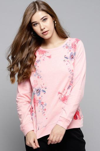 B651 -  PinkSweatshirts - Main