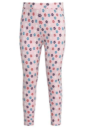 612 LEAGUE -  PinkBottomwear - Main