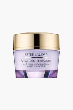 Advanced Time Zone Age Reversing Line/Wrinkle Creme SPF 15 N/C - 50ml