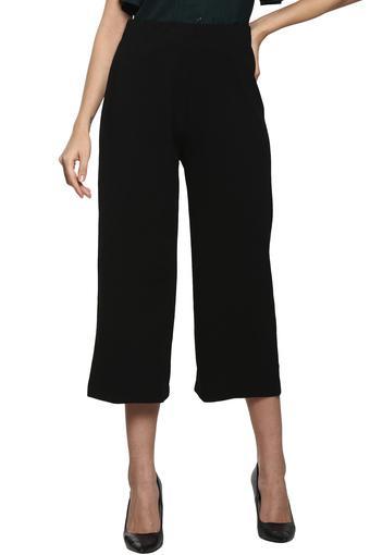 B480 -  BlackTrousers & Pants - Main