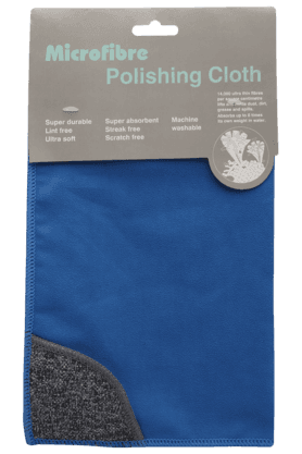 IVY Polishing Cloth