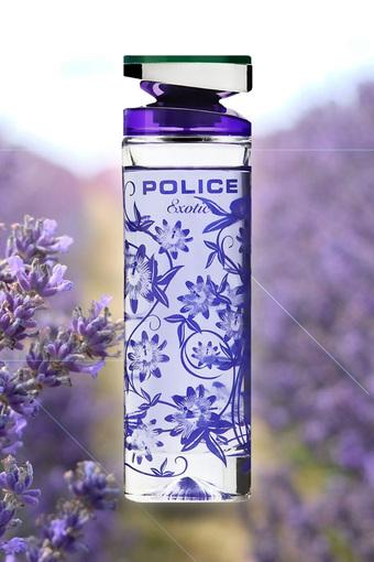 POLICE -  No Colour Perfumes - Main