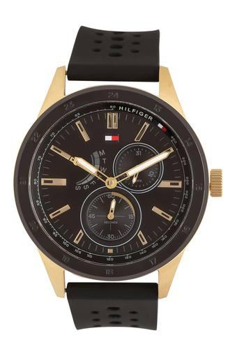 TOMMY HILFIGER -  No Colour Watches - Main