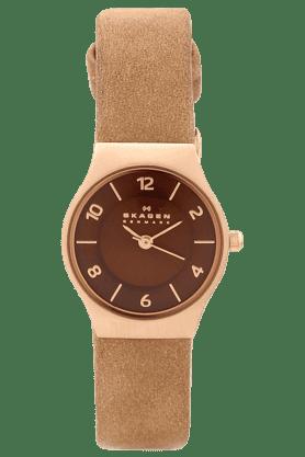 SKAGEN Casual Wrist Watch For Women- SKW2207I  ...