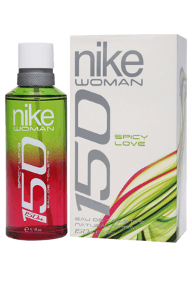 NIKE Woman - 150 Spicy Love - EDT - 150ml