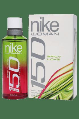 NIKEWoman - 150 Spicy Love - EDT - 150ml