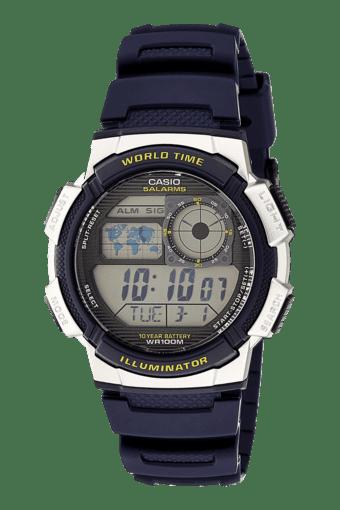 Mens Digital Watch-D118