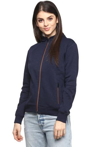 MONTE CARLO -  NavyWinterwear - Main
