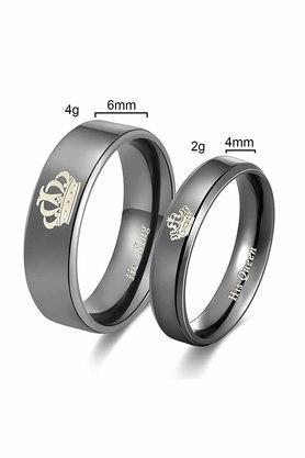 YELLOW CHIMES - Ring - 1