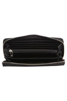 Womens Zip Closure Wallet