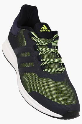 ADIDAS Mens Mesh Lace Up Sports Shoes  ... - 201915415