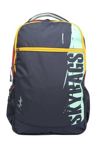 SKYBAGS -  NavyTravel Essentials - Main
