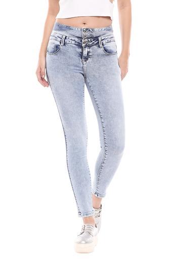 DEAL JEANS -  Light BlueJeans & Jeggings - Main