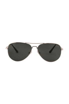 TITAN Mens Green Glares - G184PLMLMH