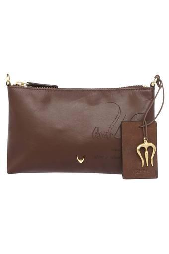 HIDESIGN -  Brown Wallets & Clutches - Main