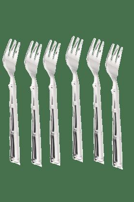 SANJEEV KAPOORFruit Fork (Set Of 6)