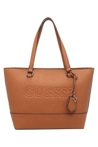 GUESS -  CognacHandbags - Main