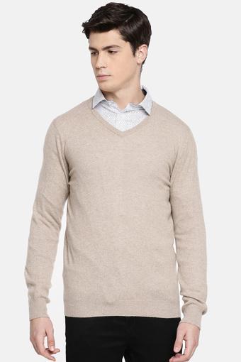 CELIO -  BeigeSweaters - Main