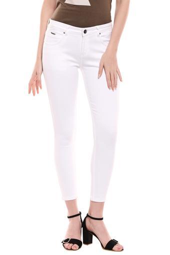 MSTAKEN -  WhiteJeans & Jeggings - Main