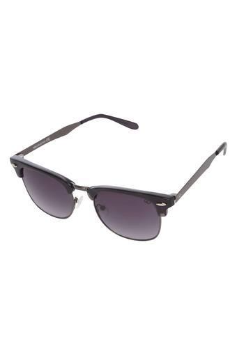 Mens Club Master UV Protected Sunglasses - GM6195C03