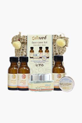 OM VED Face Care Kit For Dry Skin