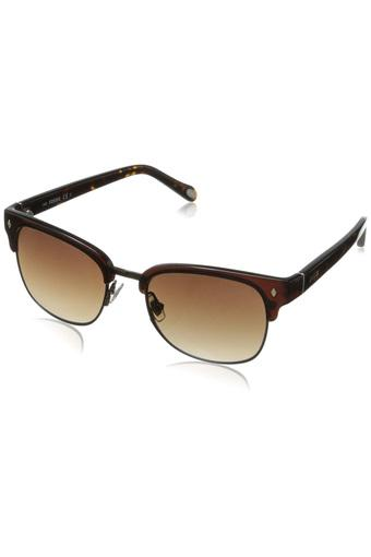 Mens Club Master UV Protected Sunglasses - FOS 2003/S