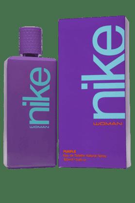 NIKEWomens Purple EdT 100ml