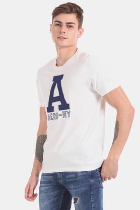 AEROPOSTALE - Off WhiteT-Shirts & Polos - 2