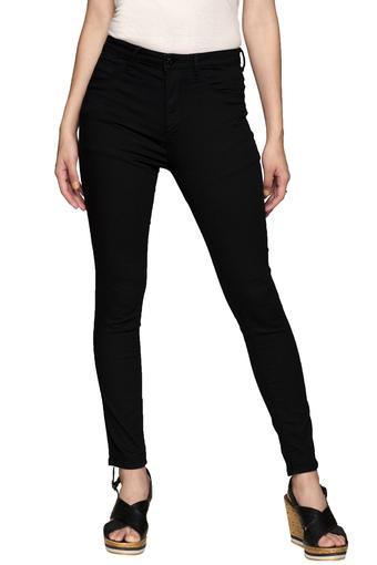 FLYING MACHINE -  BlackJeans & Jeggings - Main