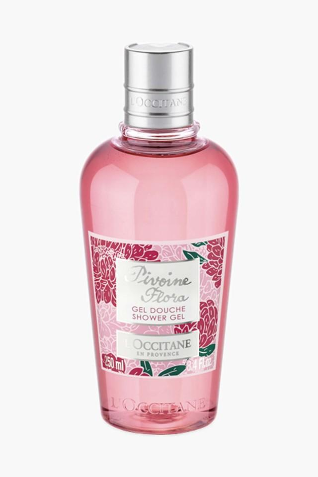 Womens Pivoine Flora Shower Gel - 250ml