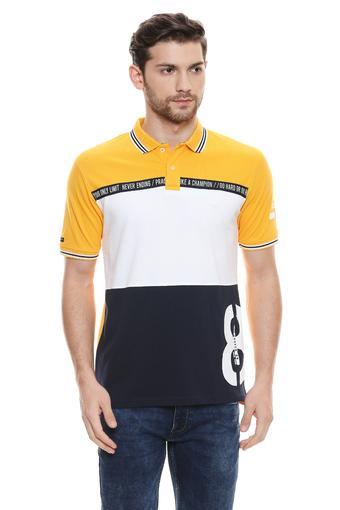 LEE COOPER -  MultiT-Shirts & Polos - Main