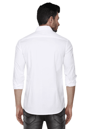 371eb1b20c0 Shirts for Men - Avail Upto 40% Discount on Casual   Formal Shirts ...