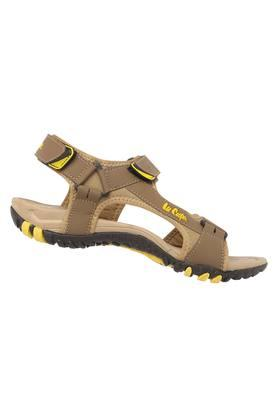 Mens Synthetic Velcro Sandals